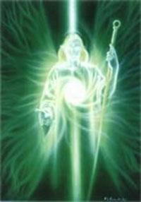 Archangel Raphael200x286